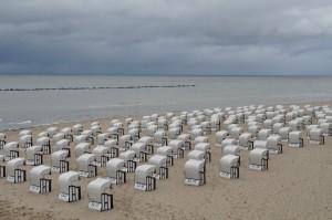 Strandkorb test vergleich rügen kaufen sommer